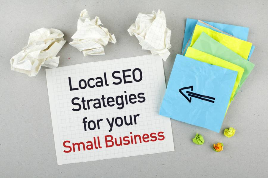 seo for business websites
