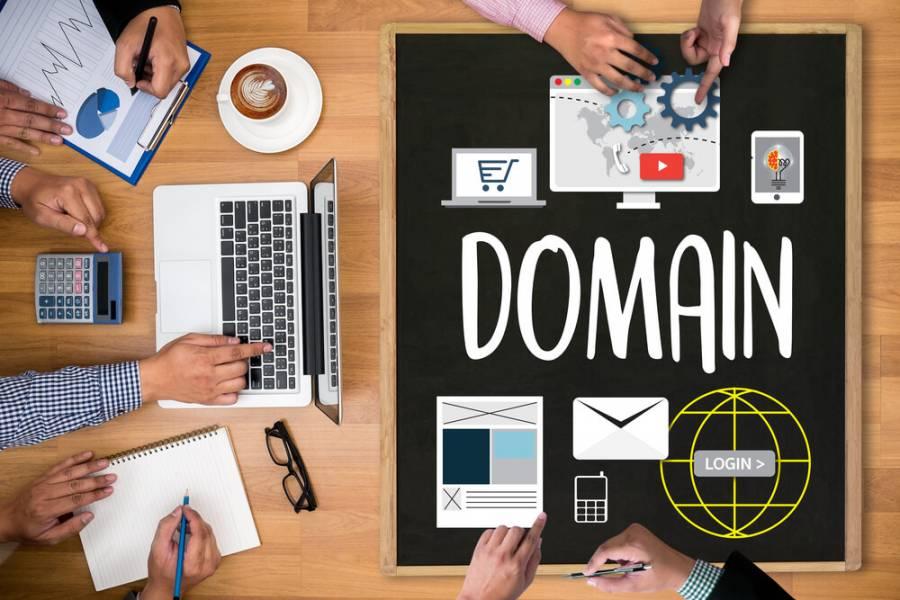 domain seo service