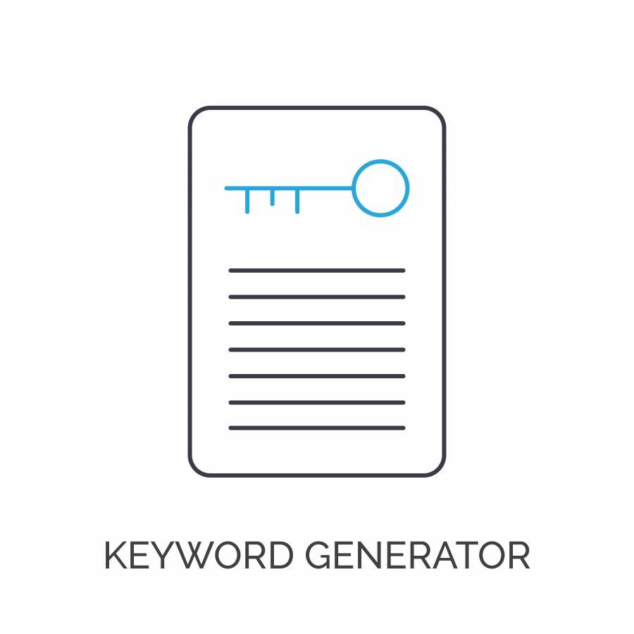 keyword generator amazon