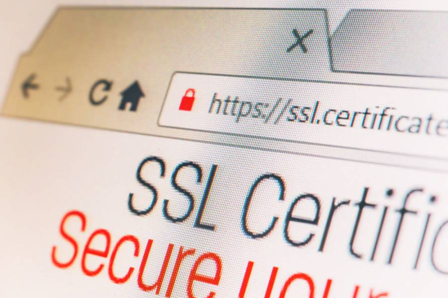 ssl and seo