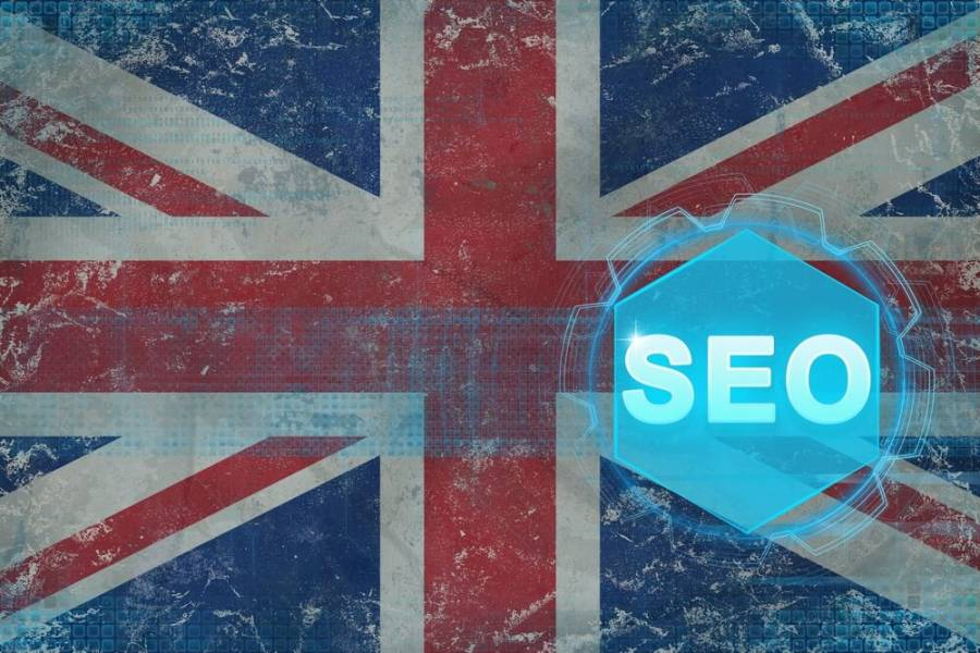 search engine optimisation uk