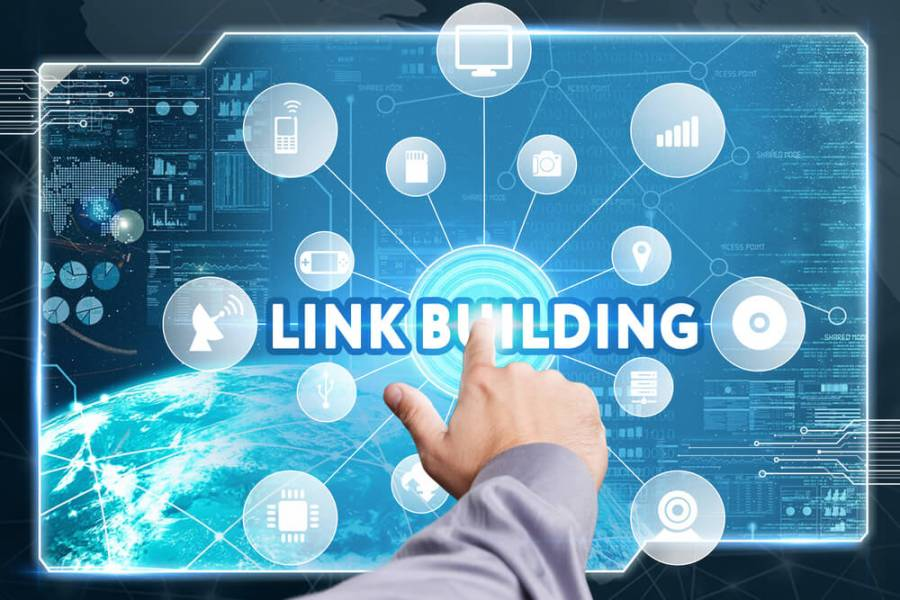 external backlinks