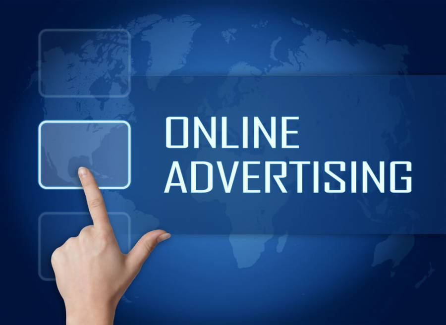 online advertising sites