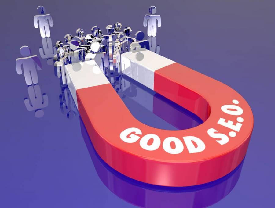 good seo services