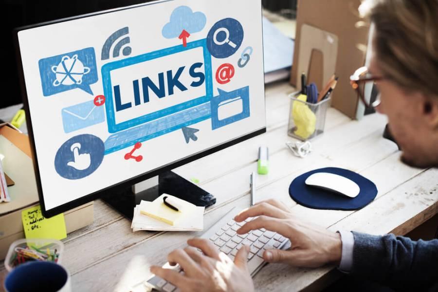 backlink online