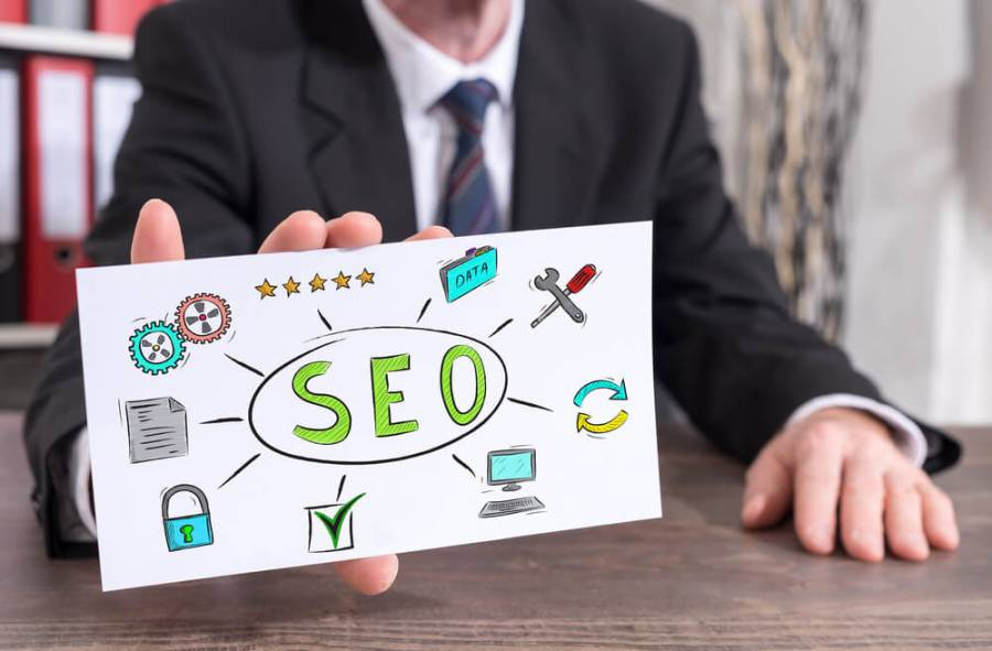 search engine optimization sites