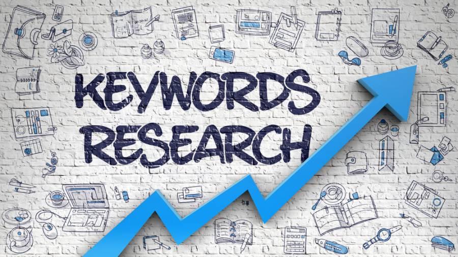 search engine optimization keywords