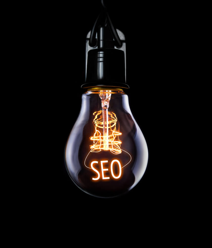 seo your company website