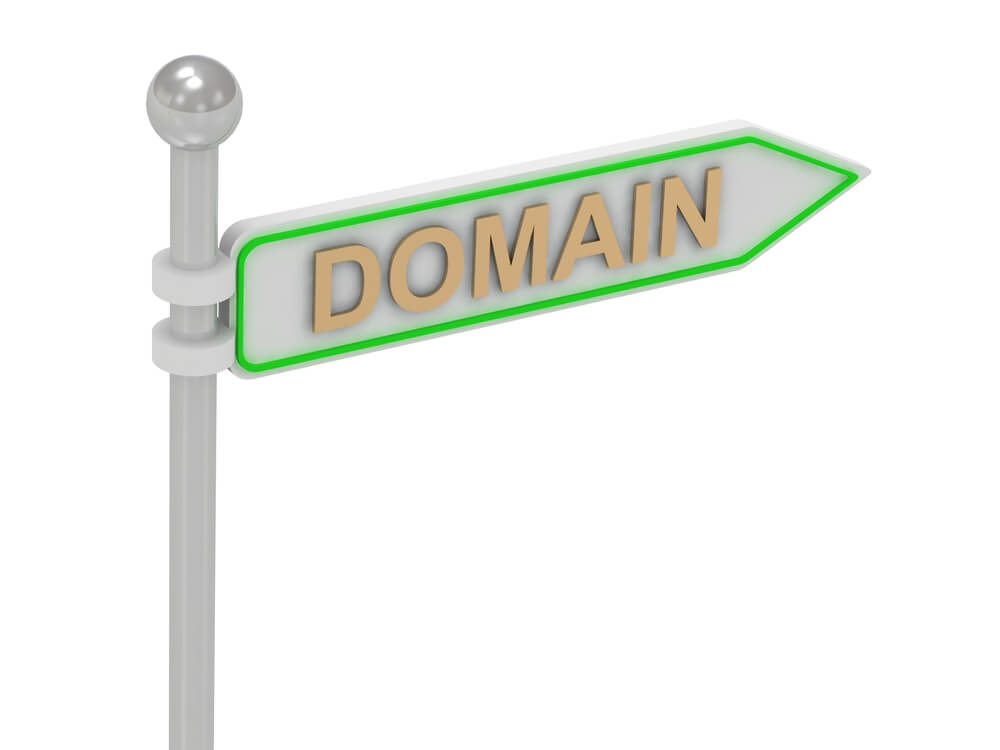 seo change domain