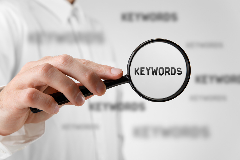 seo keyword tips