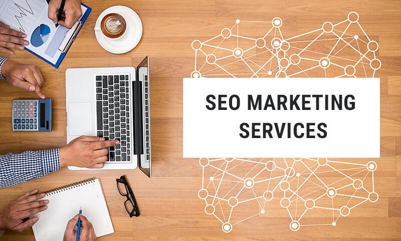 marketing seo services