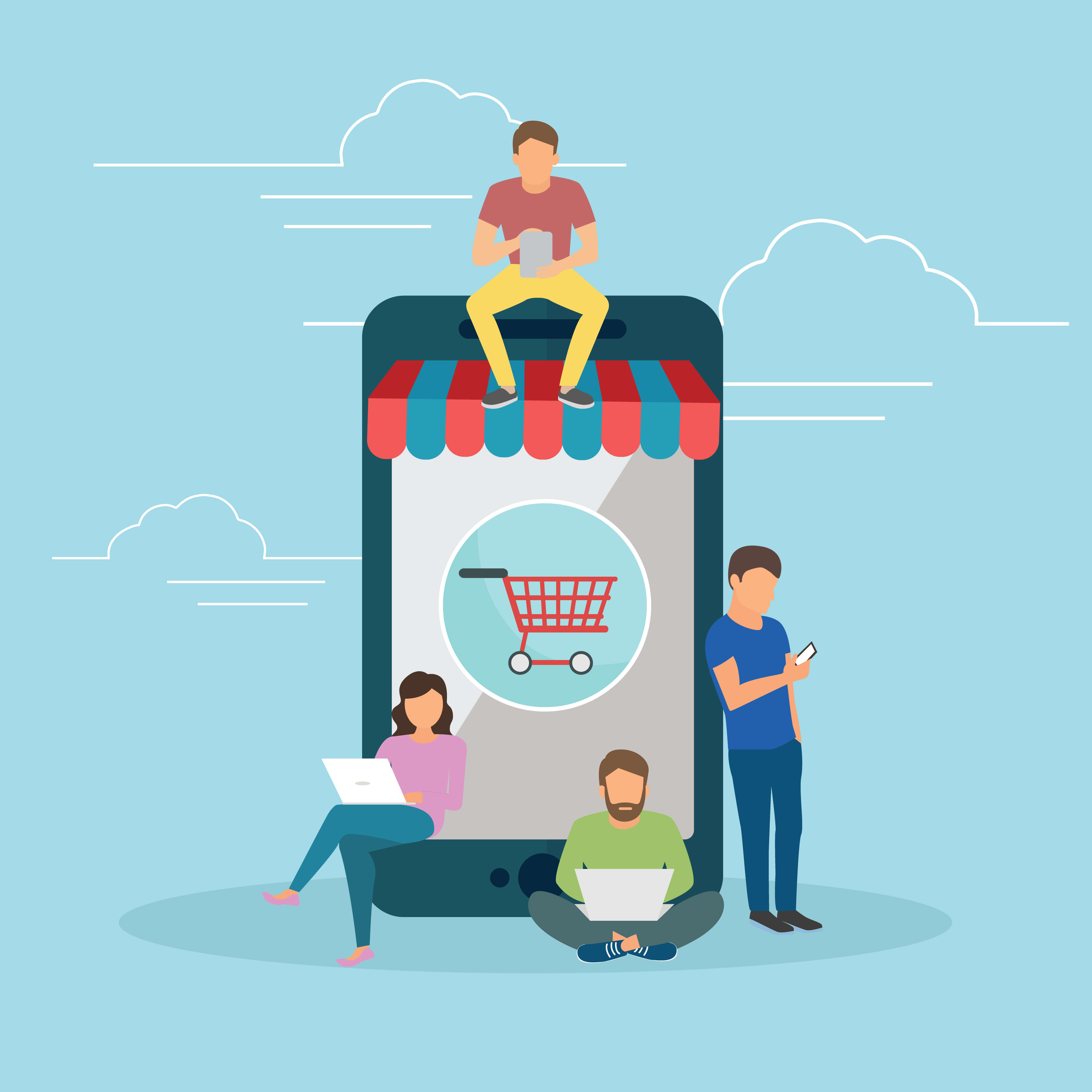 ecommerce product page best practices