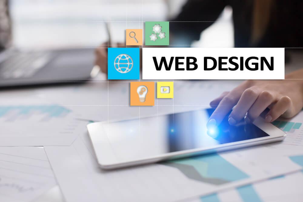 budget web design