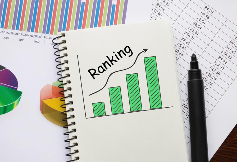 seo rank tracking systems