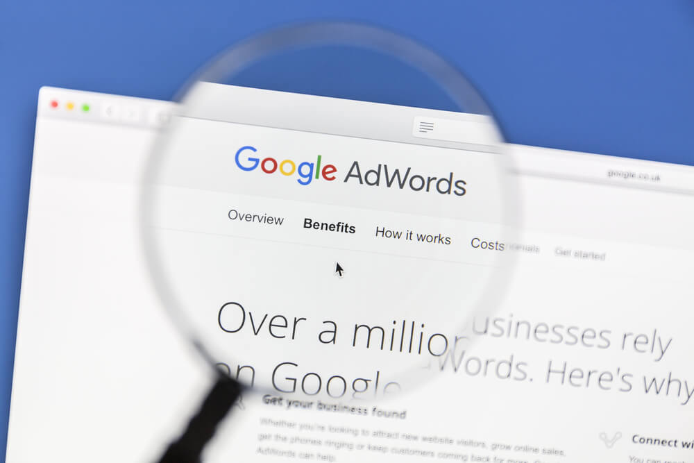 paid search google
