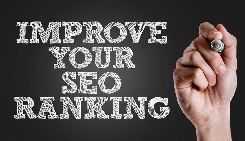 seo improvemens