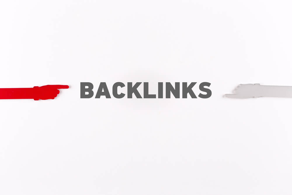 backlinks for my website