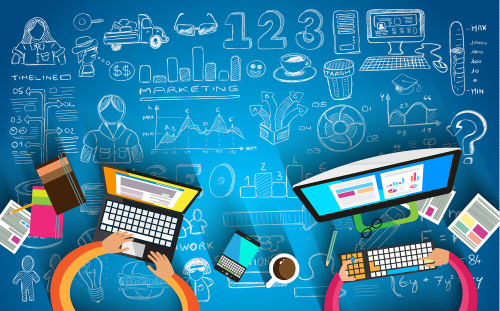 search engine optimization management