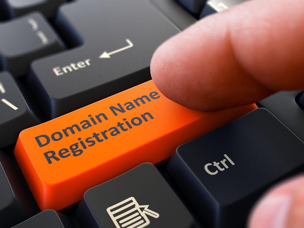 domain seo optimization