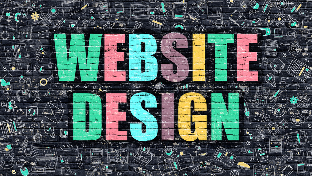 website design site
