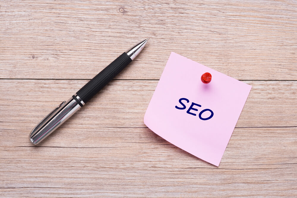 seo for site