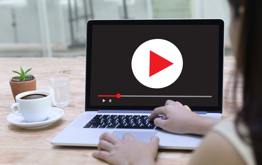 seo and video