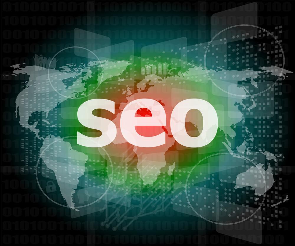 google seo agency