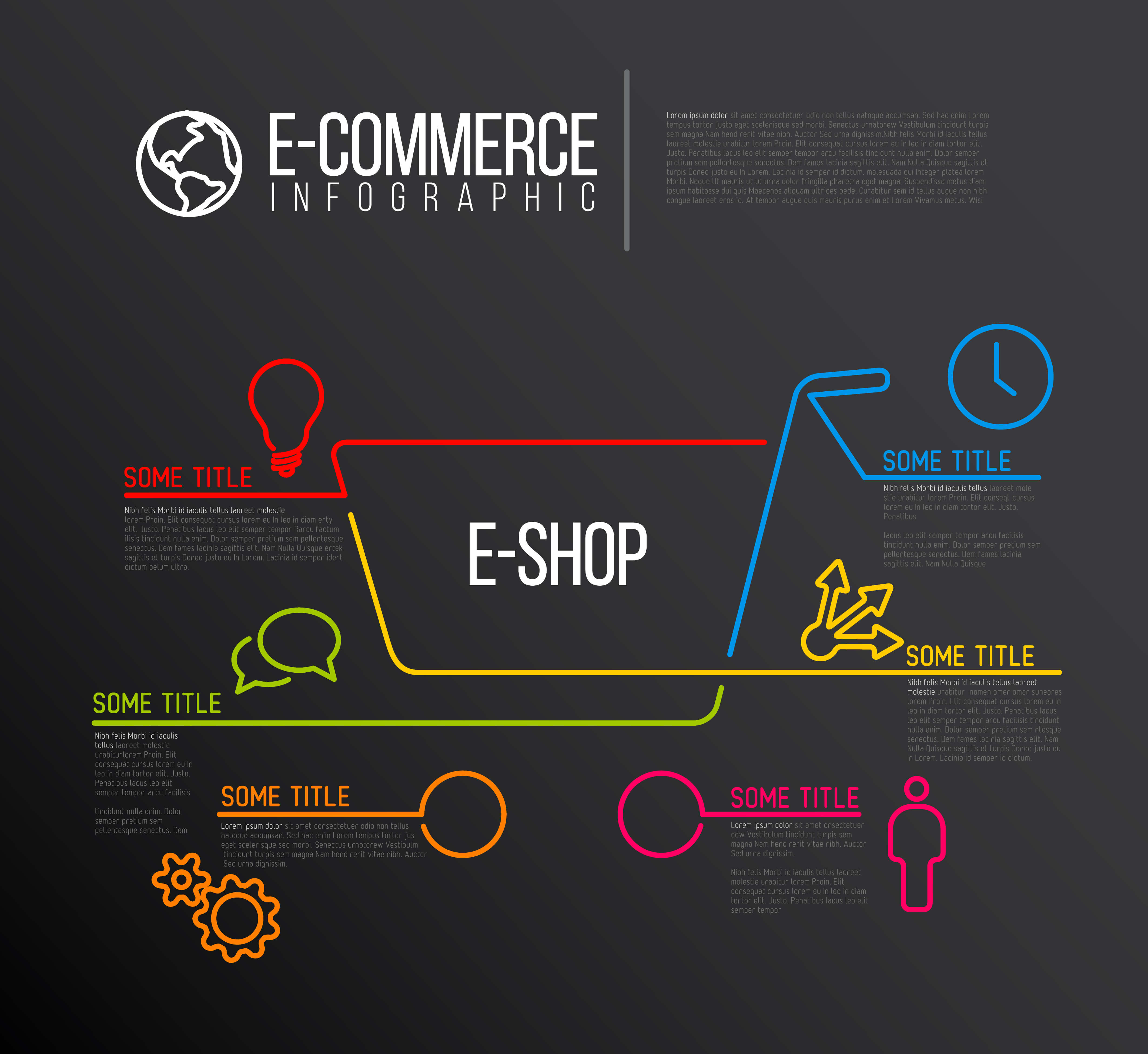 e-commerce web design company
