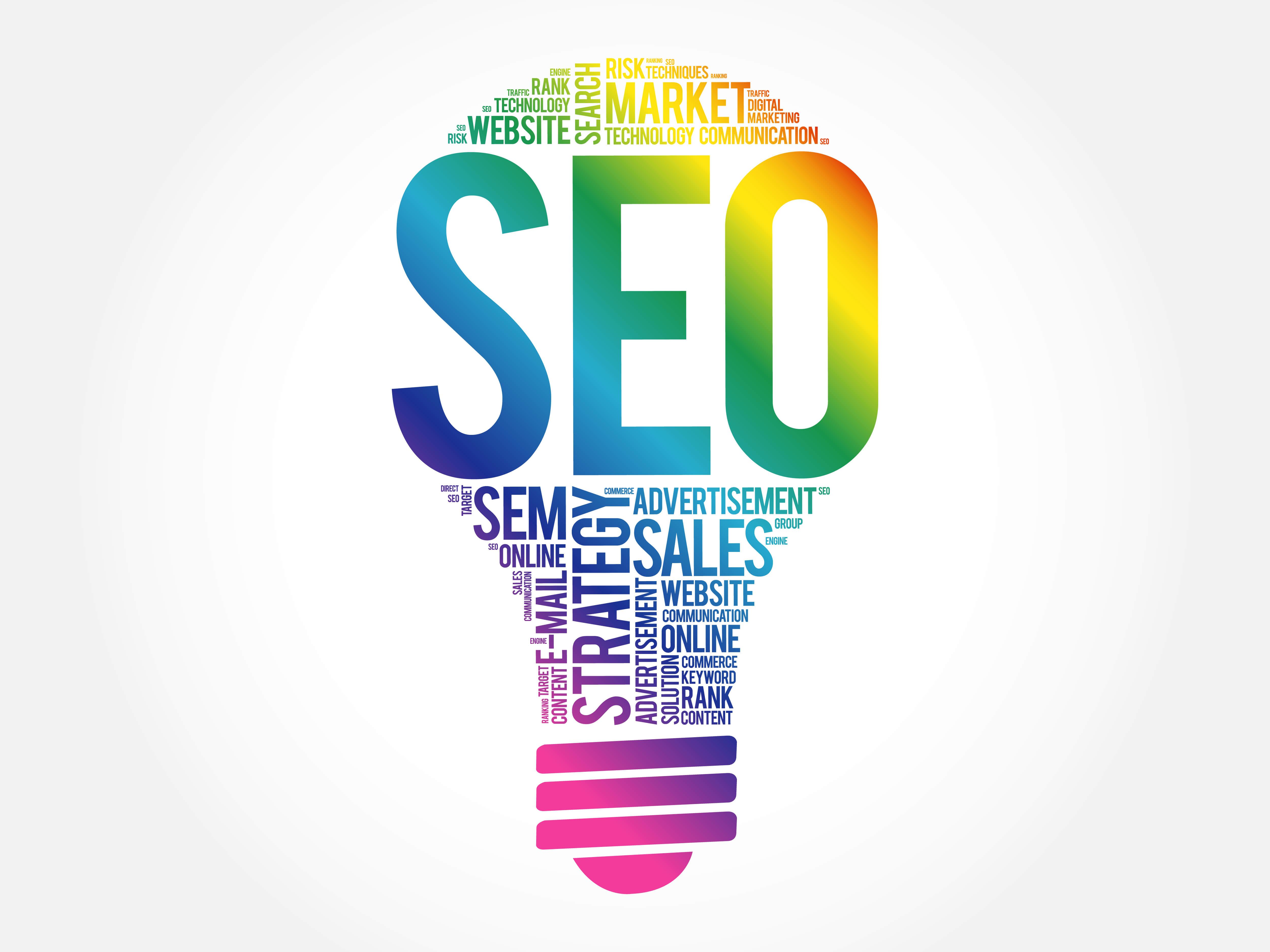 seo search engine optimization techniques