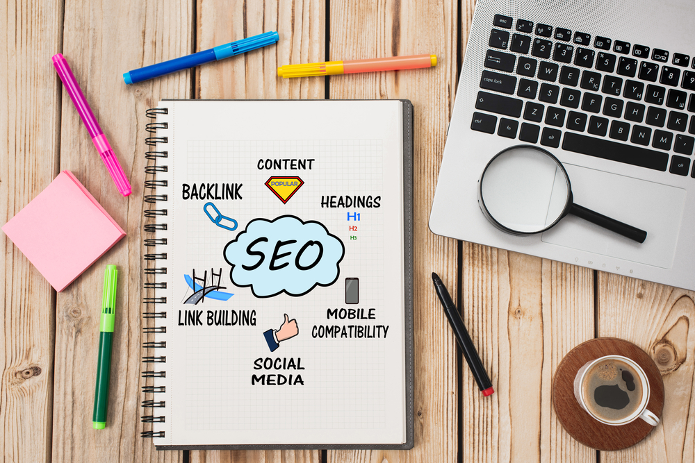 search engine positioning seo